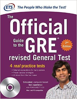 Official GRE