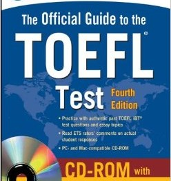 Official Guide TOEFL